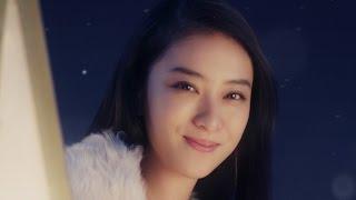 武井咲 イオン クリスマスCM AIさん3年9カ月ぶりの新曲「ハッピークリスマス」新テレビCM