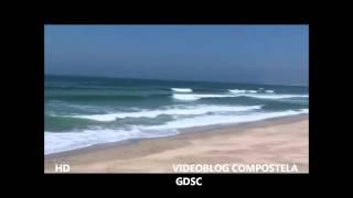 CAMPING EN PÓVOA DE VARZIM (PORTUGAL)