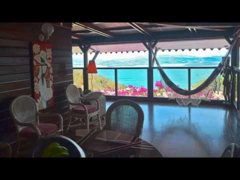 martinique maison de jade location tartane youtube. Black Bedroom Furniture Sets. Home Design Ideas