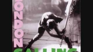 Hateful - The Clash [Lyrics]