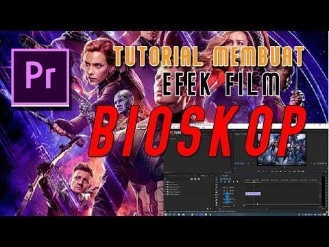 Tutorial Membuat Efek Film Bioskop Pada Adobe Premiere Pro (Black Bar) - Belajar Dasar Videografi thumbnail