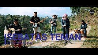 SEBATAS TEMAN - GUYONWATON (Pitakustik Cover)