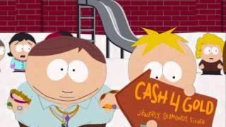 South Park - Cash For Gold