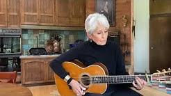 Joan Baez sings for France (2020)