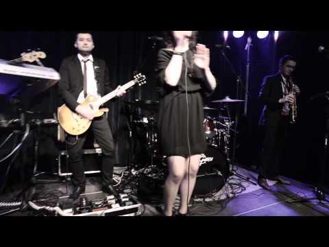 JAMBALAYA (ON THE BAYOU) - EKG Music Band (THE CARPENTERS live cover) BAND KRAKÓW BOCHNIA