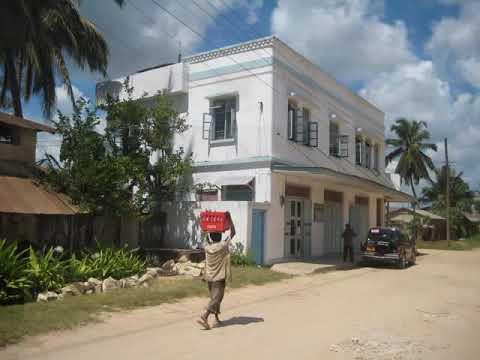 Memories of Lindi Tanzania
