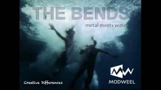 The Bends Video Promo - Metal Meets Water
