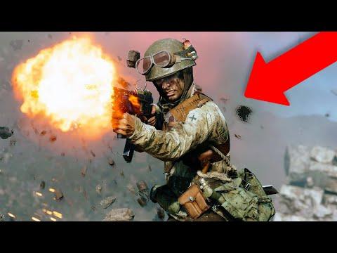 TROLLING TRYHARDS!   Battlefield 5