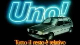 Spot Fiat UNO Story