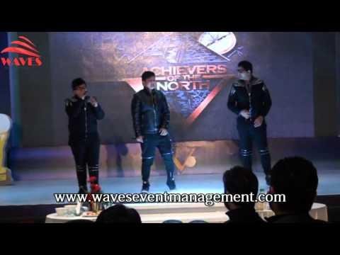 Ali  brothers l Mele l  Times Achievers Award l Chandigarh