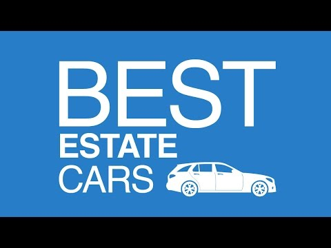 Best estate cars our top 5