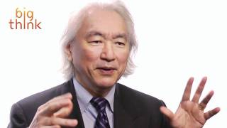 Michio Kaku: Why We
