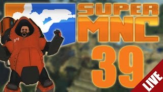 Super MNC TURBO - Tank - Live Commentary #39