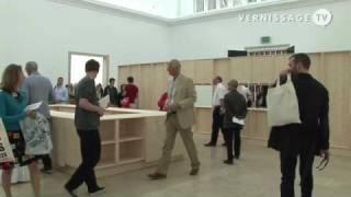 Liam Gillick German Pavilion Venice Biennale 09