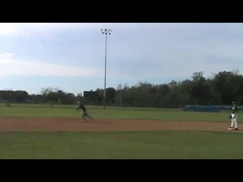 Corey Mumaw 2015 Baseball SS 2B Wesley Chapel High School Recruiting Video