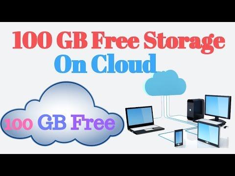 Get 100GB Free Cloud Storage 100GB Free Memory | Degoo Android App || Technical Naresh