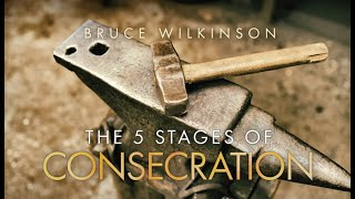 The 5 Stages of Consecration Promotional Video   BSOW2