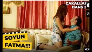 Çakallarla Dans 5 - Türk Komedi Filmi - 1080p Full HD - Sansürsüz Film İzle PART 4
