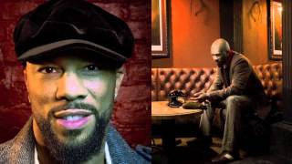 Common - Real People (Instrumental Remake By Tha Vizionary)