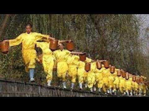 Phim Hành Động Võ Thuật - CÔNG PHU THIẾU LÂM TỰ  - Phim Hay Nhất 2017