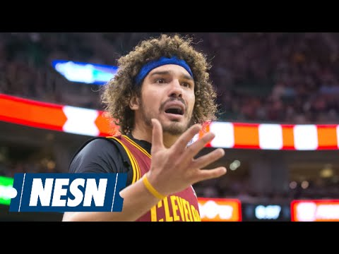 NBA Rumors: Anderson Varejão Won't Accept Ring From Cavs