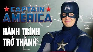 Chris Evans: CAPTAIN AMERICA mẫu mực của Hollywood