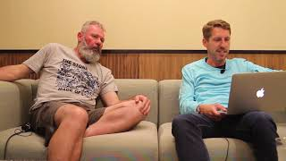 Brian McClair answers readers' questions