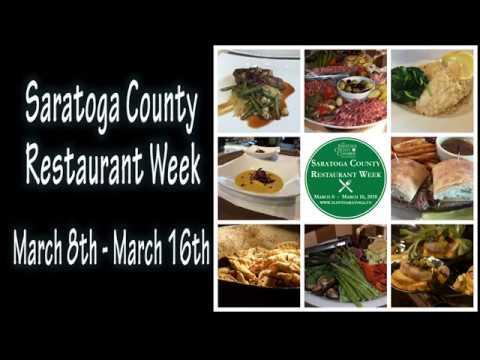 Saratoga County Restaurant Week 2018: The Brook Tavern