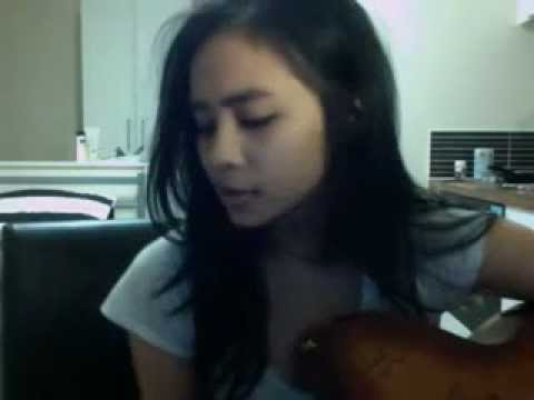 Gitagut's Cover of The One That Got Away/Someone Like You (Re Upload)