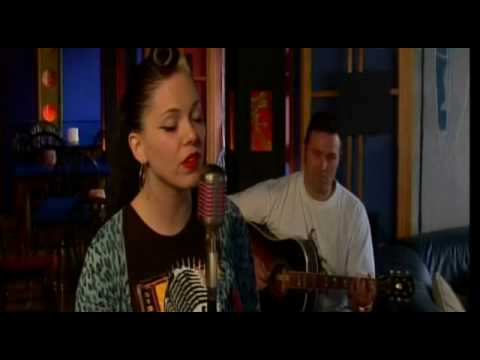 Imelda May - Other Voices - RTE 2 - Feb. 2010 Part 2