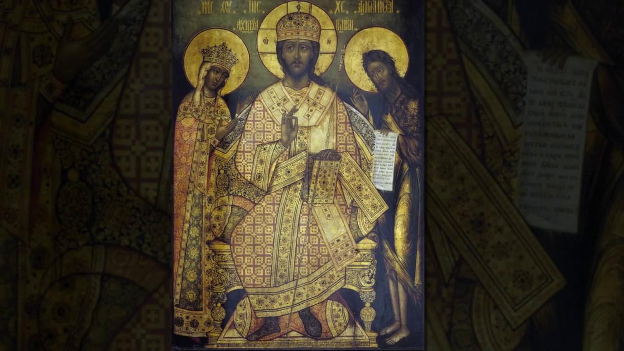 Православные и христианские песни   вконтакте.