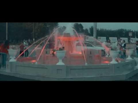 Нерчинск. Запуск фонтана