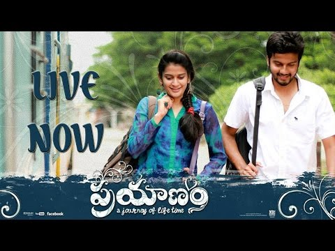 Prayanam Premier Show Live Event | Mr. Productions