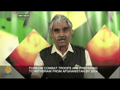 Inside Story - Afghanistan: Stirring Indo-Pak tensions?