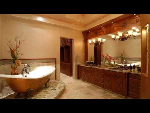 Bathroom Lighting Designs Pictures