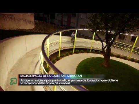 Nuevo Microespacio calle San Sebastián