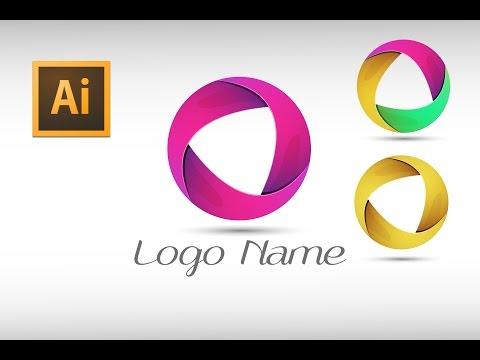 Adobe Illustrator CC | 3D Logo Design Tutorial (Claw) | Doovi