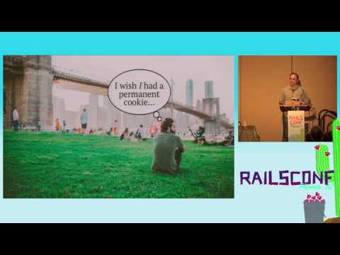 RailsConf 2017: A Deep Dive Into Sessions by Justin Weiss