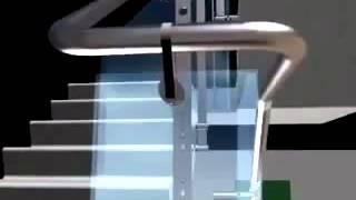 Merdiven Korkulukları Montajı
