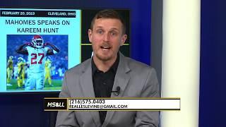 More Sports & Les Levine with Dan Labbe - 2/20/19