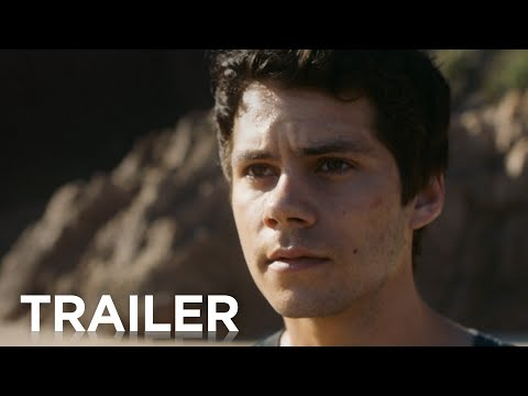 Maze Runner: A Cura Mortal   Trailer Oficial 2   Legendado HD