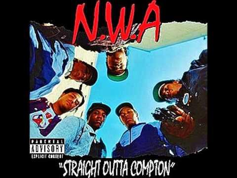 N.W.A - Fuck Tha Police