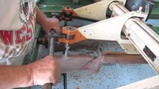 Rifle Stock Duplicator