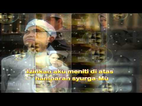 Warkah Cinta Berbau Syurga - UNIC feat. IM Nazrul