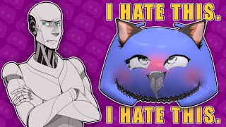 I Hate Discord!