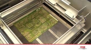 ASSCON VP800 vacuum Dampfphasen-Lötsystem | Deutsch