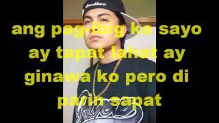Tamang Hinala By Mike Kosa W/ Lyrics