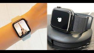애플, '보급형' 반값 애플워치SE 출시…