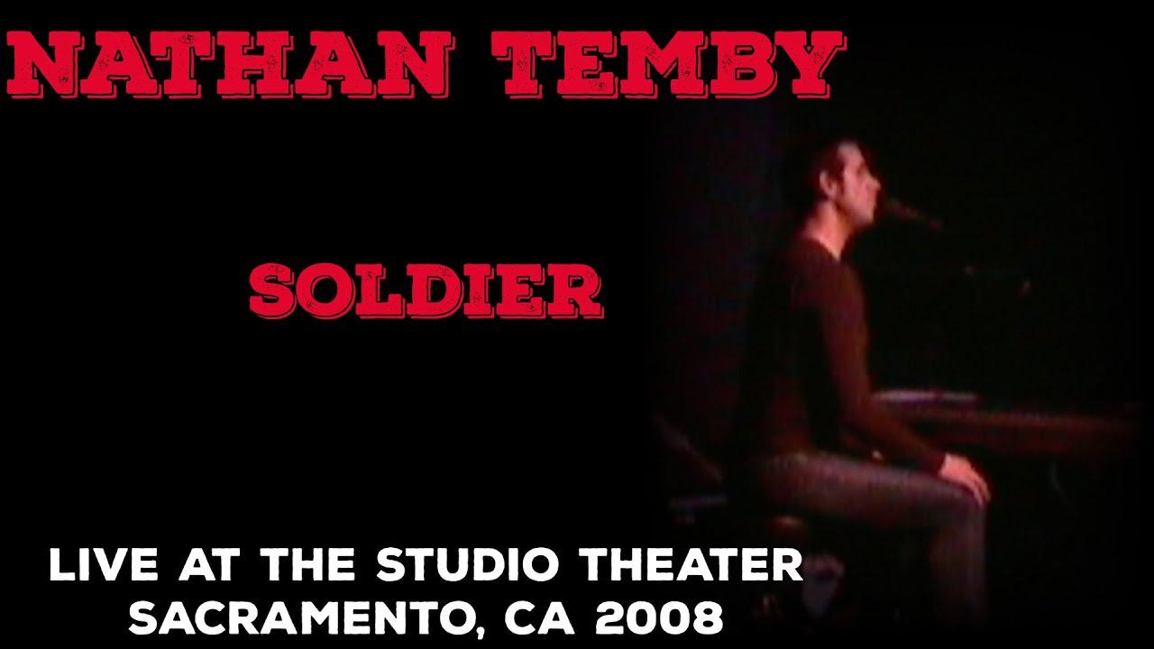 Soldier (live 2008)