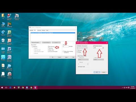 How To Fix Slow Shutdown & Startup Windows PC (3 Easy Steps)